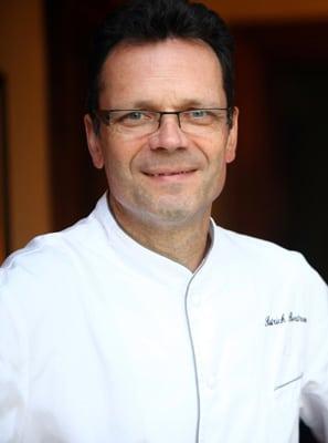Patrick Bertron inspire Dijon et sa balade gourmande
