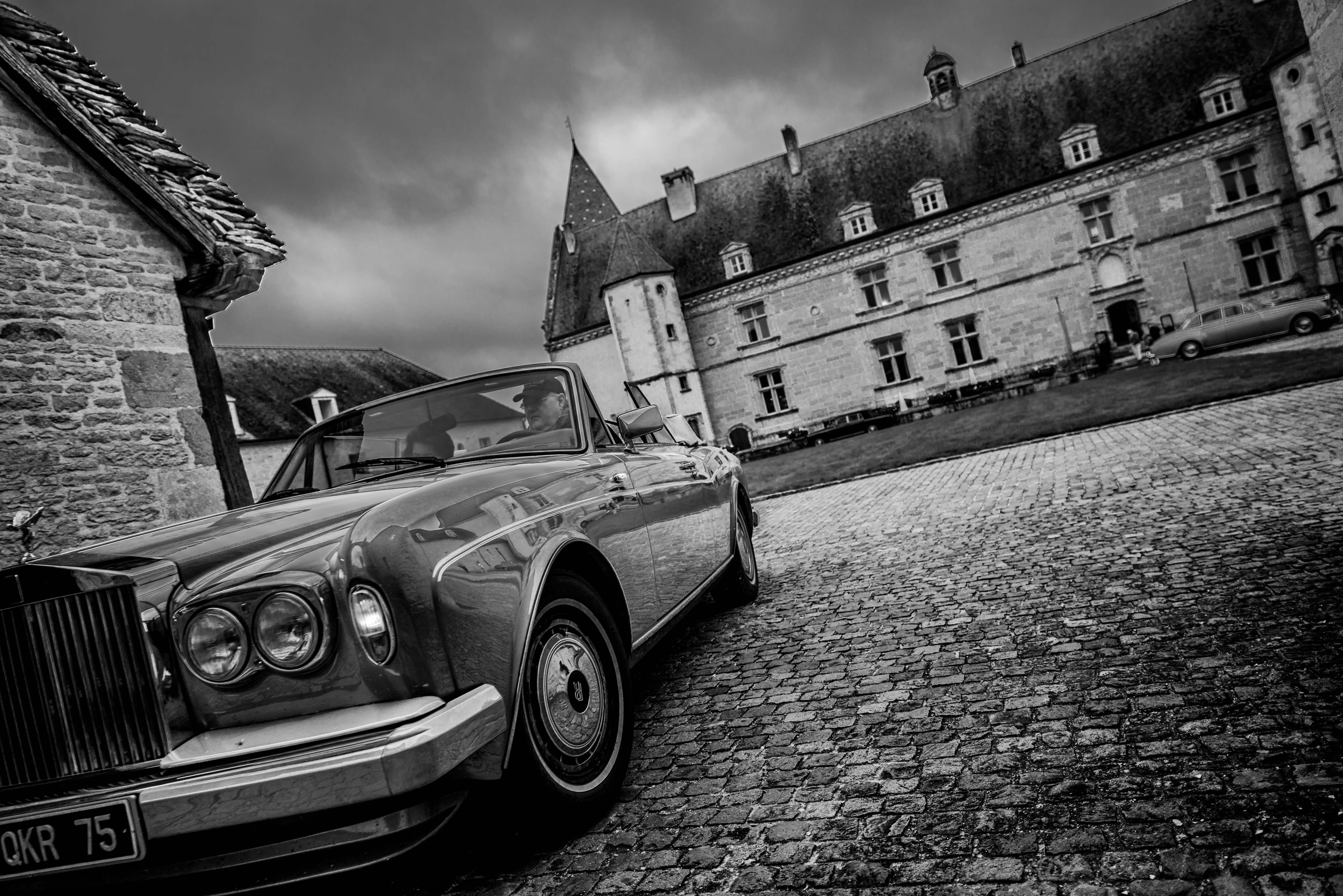 Les Rolls de Chailly