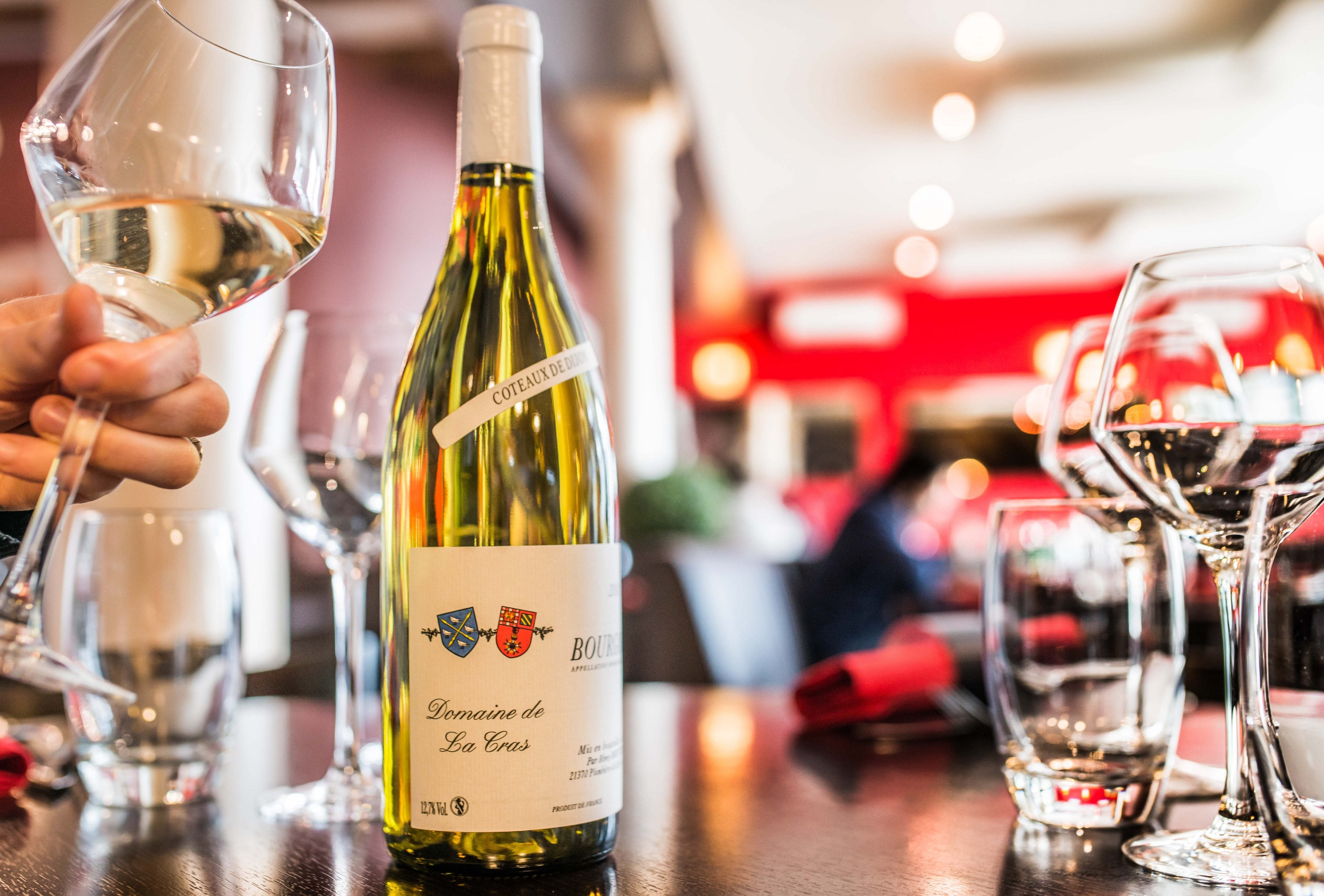 Le Grand Dijon se paie un vrai domaine viticole