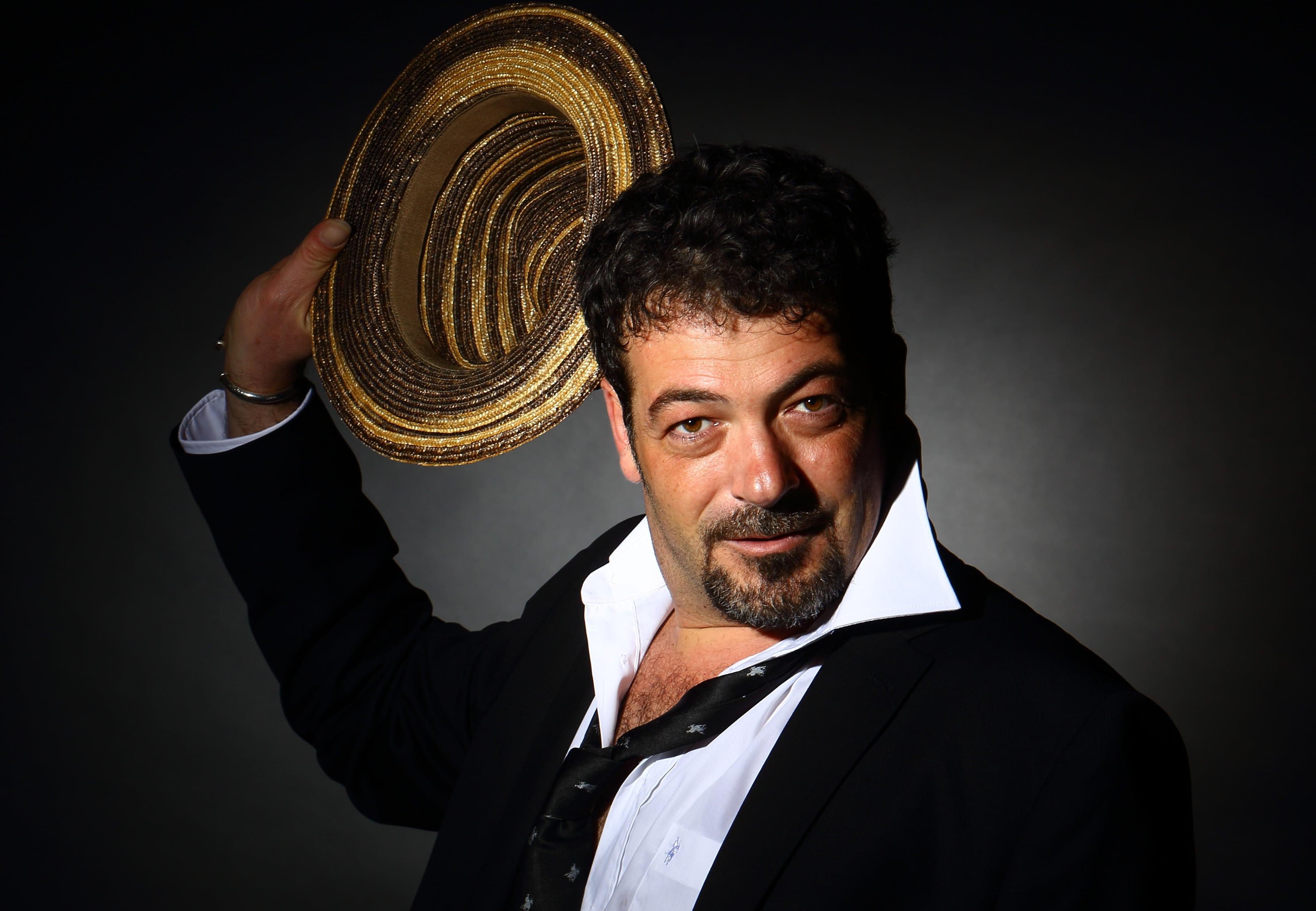 Votez Daniel Fernandez !