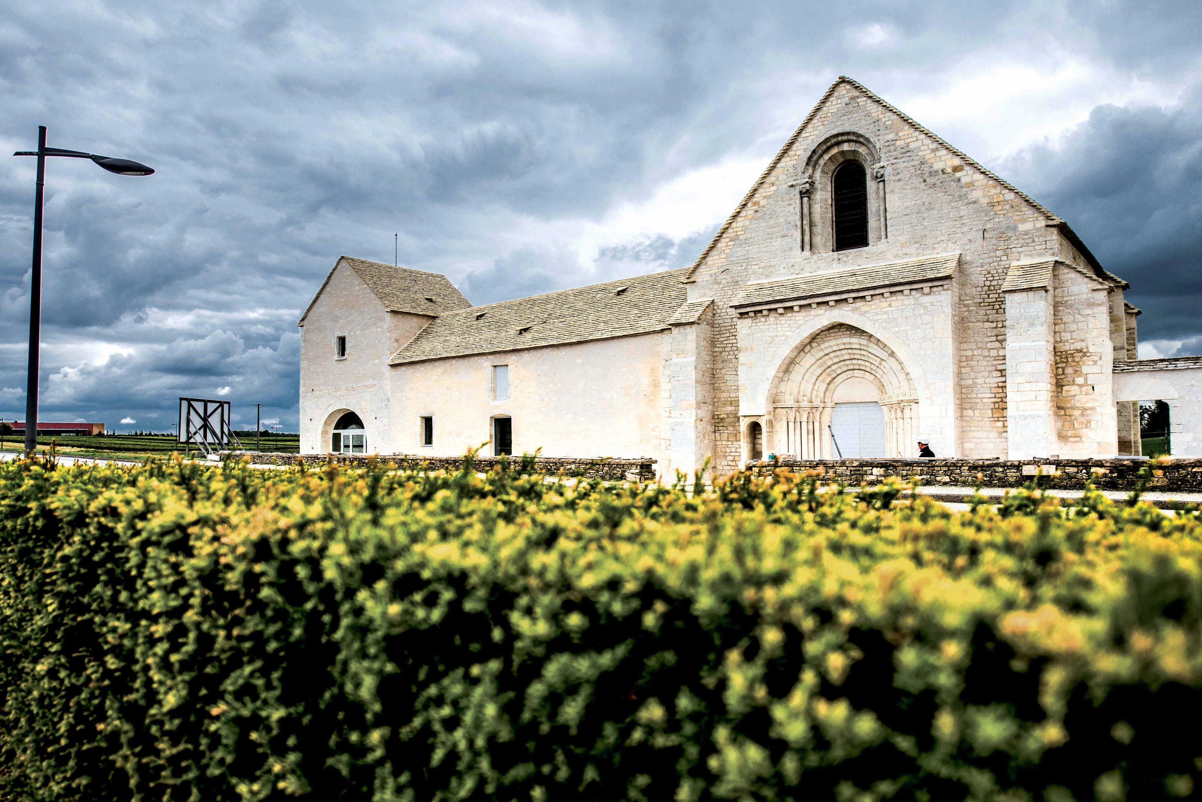 Climats : la croisade beaunoise du petit patrimoine