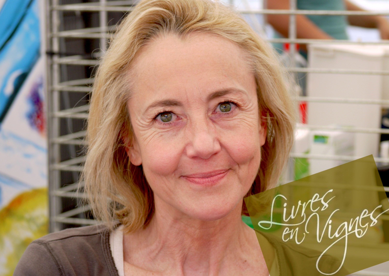 Dominique Bona présidera le 7e Livres en Vignes