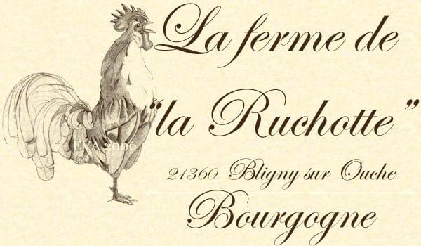 La Ruchotte, ferme-auberge militante du goût