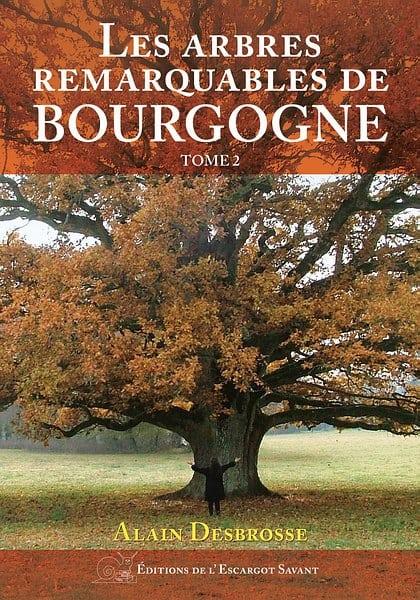 Géants des forêts de Bourgogne