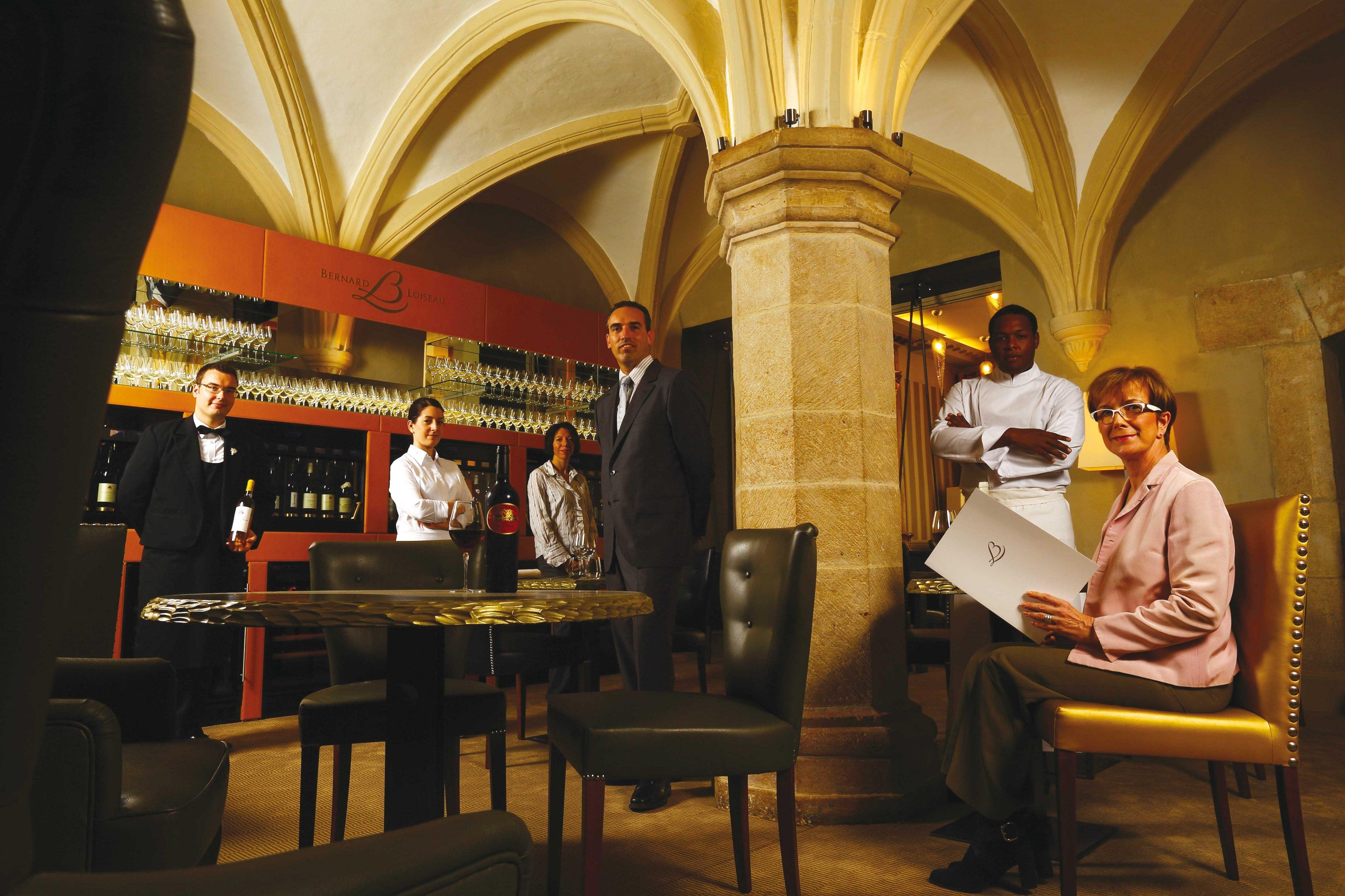 Palmarès Michelin: la Bourgogne plus forte que jamais