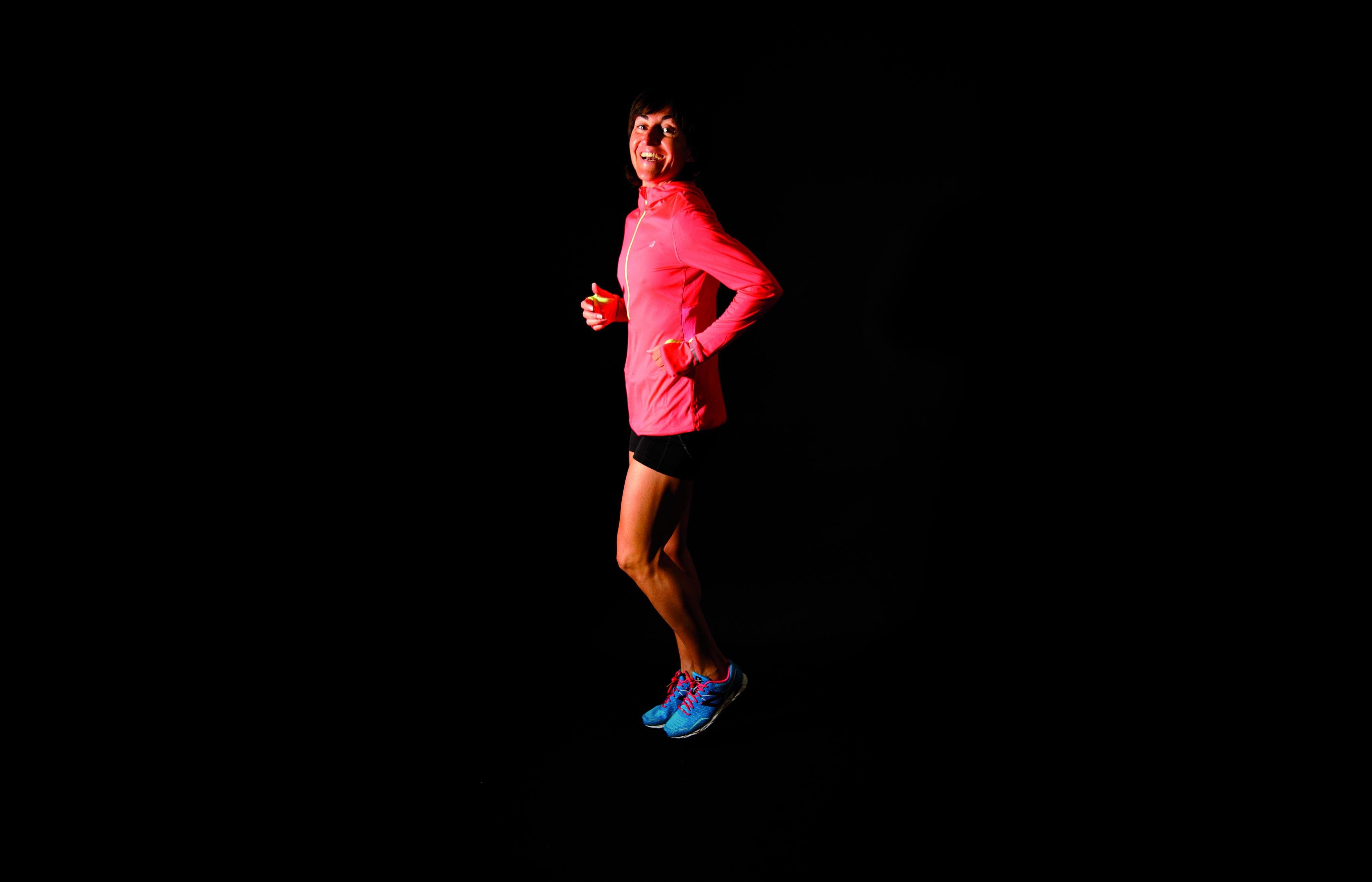 Vente des vins de Nuits, un semi-marathon au top féminin