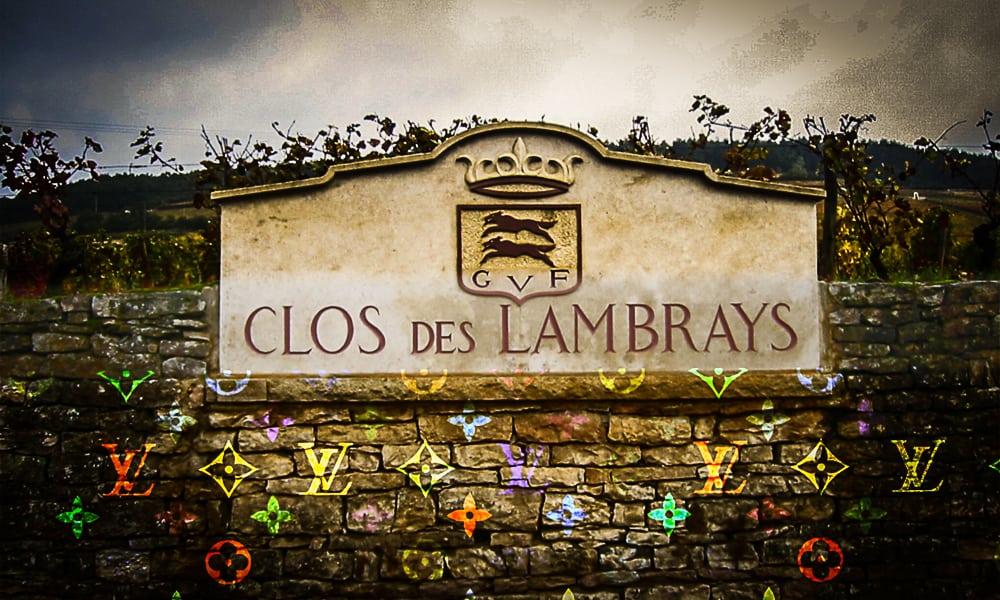 Clos des Lambrays: Bernard Arnault (LVMH), nouveau voisin de François Pinault