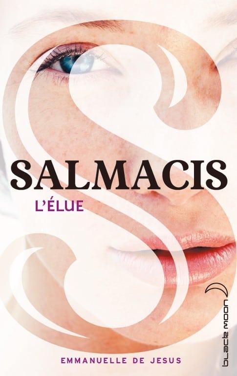 Cocorico! Salmacis sort aujourd'hui en librairies