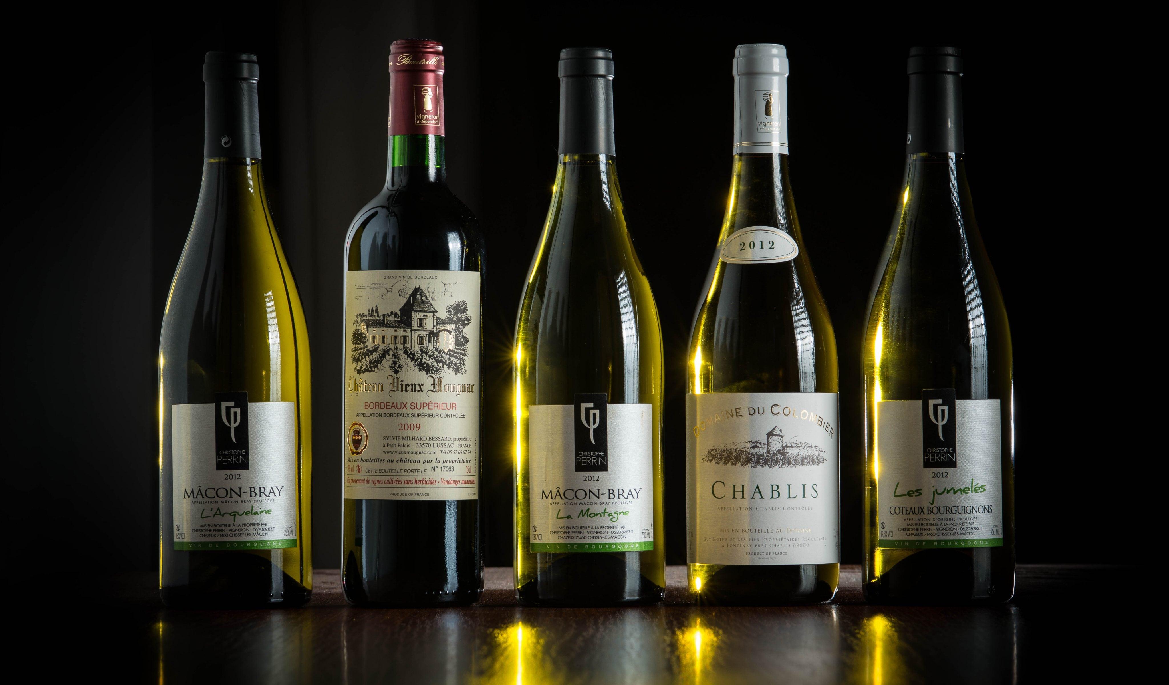 Vinéales: la France viticole au cœur de Beaune