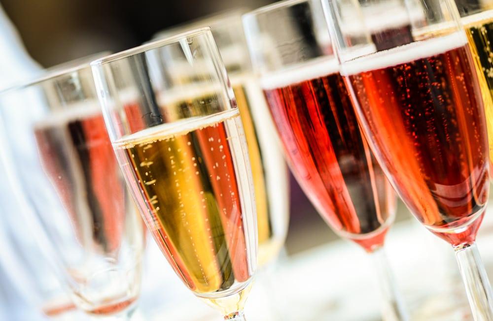 Hep sommelier! Champagne ou crémant de Bourgogne?