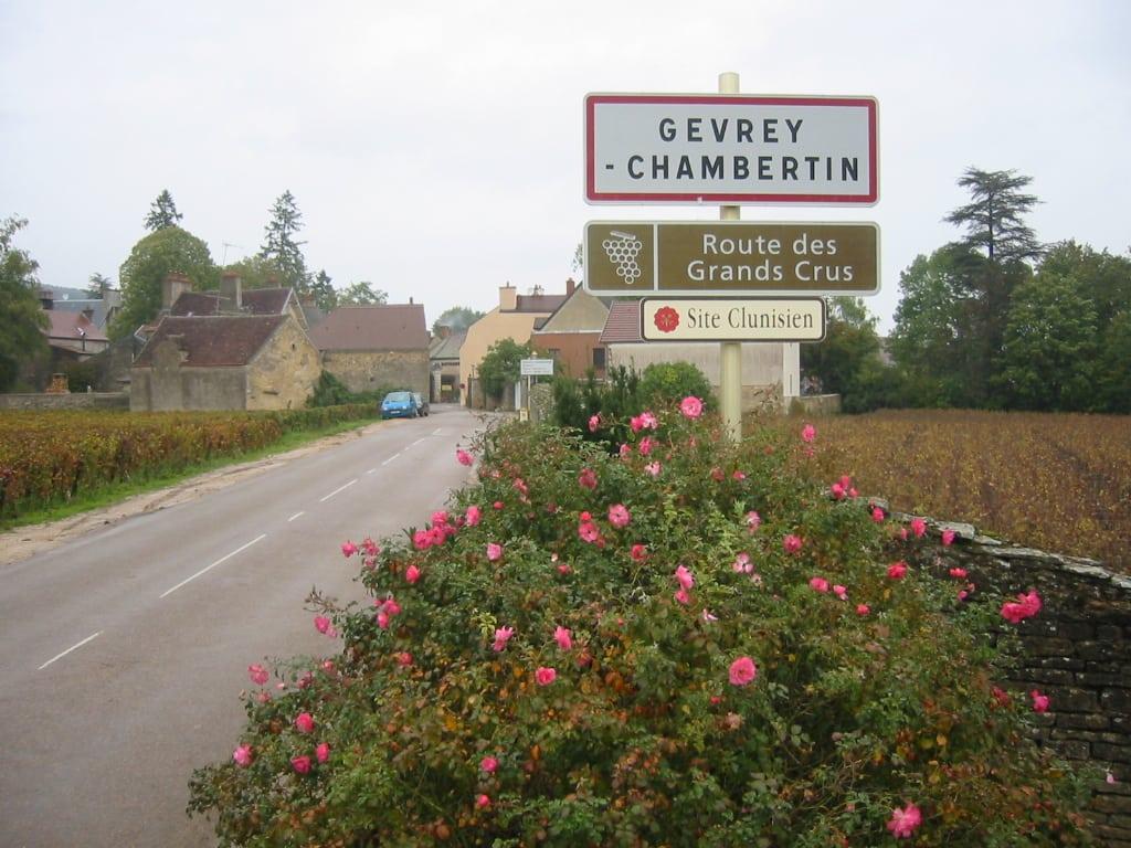 Gevrey-Chambertin: les communes défient l'Europe