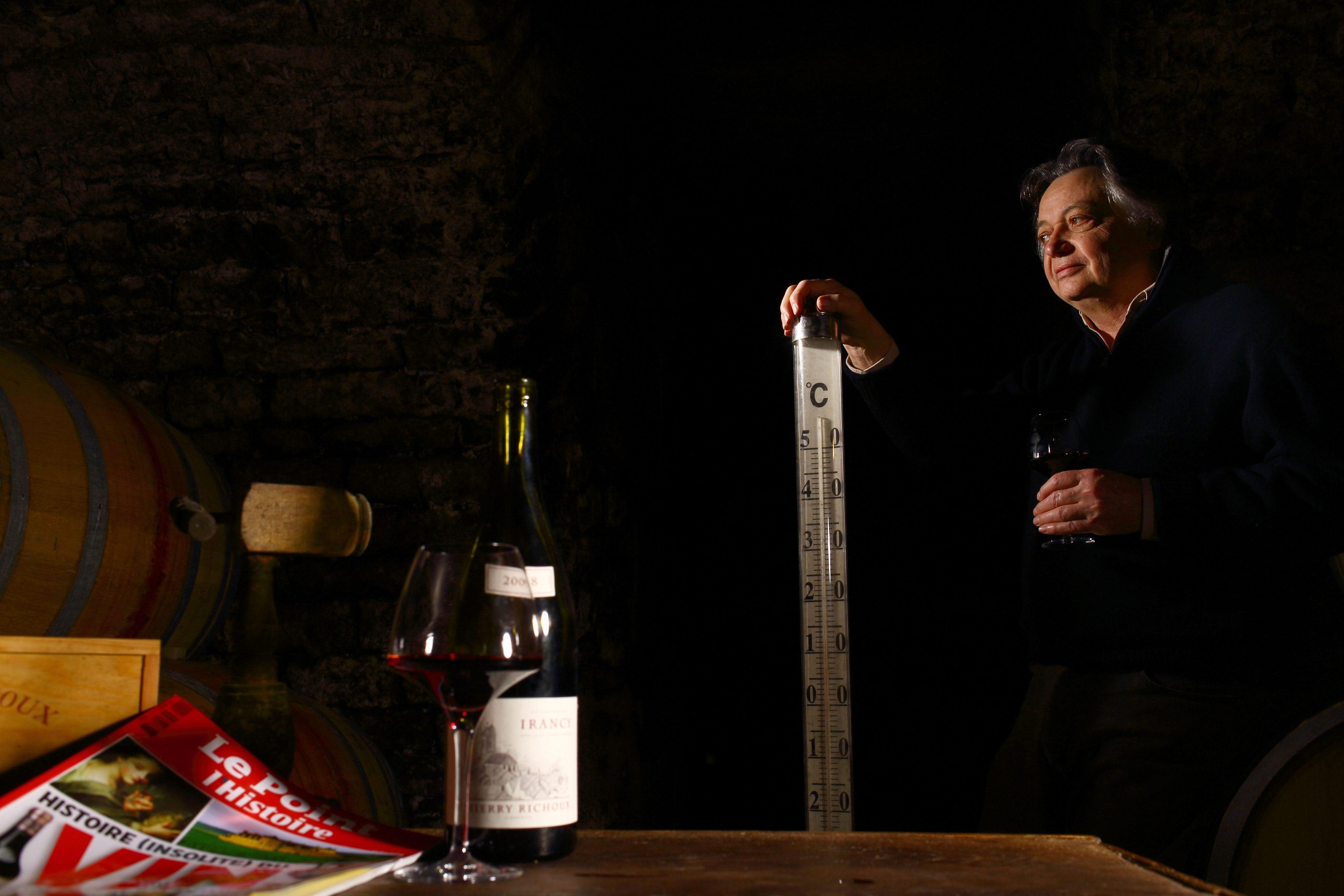 Vins: Jacques Dupont (Le Point), du tac au tac