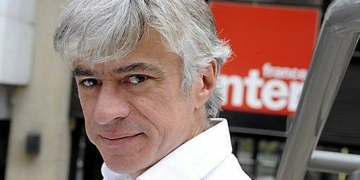 Parc national: le coup de gueule du journaliste Philippe Bertrand
