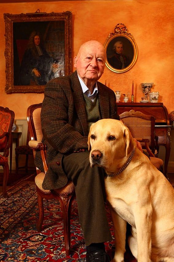 L'Adieu à Hubert de Montille