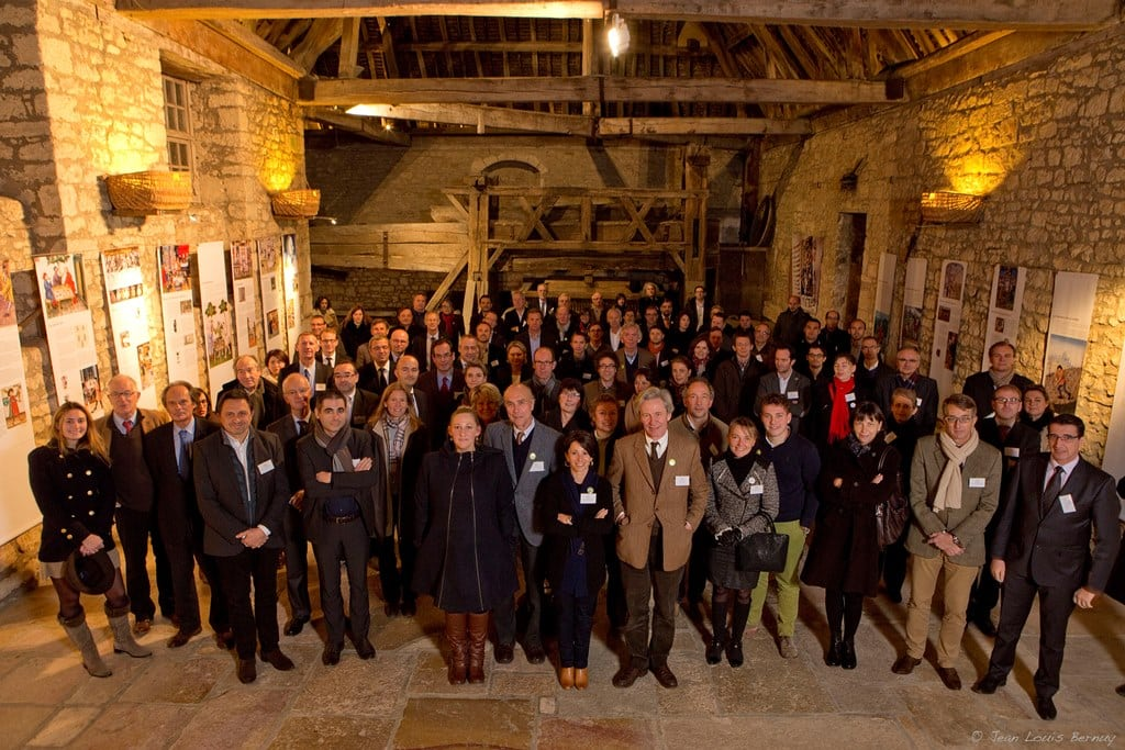 Climats de Bourgogne: le modèle de la grotte Chauvet