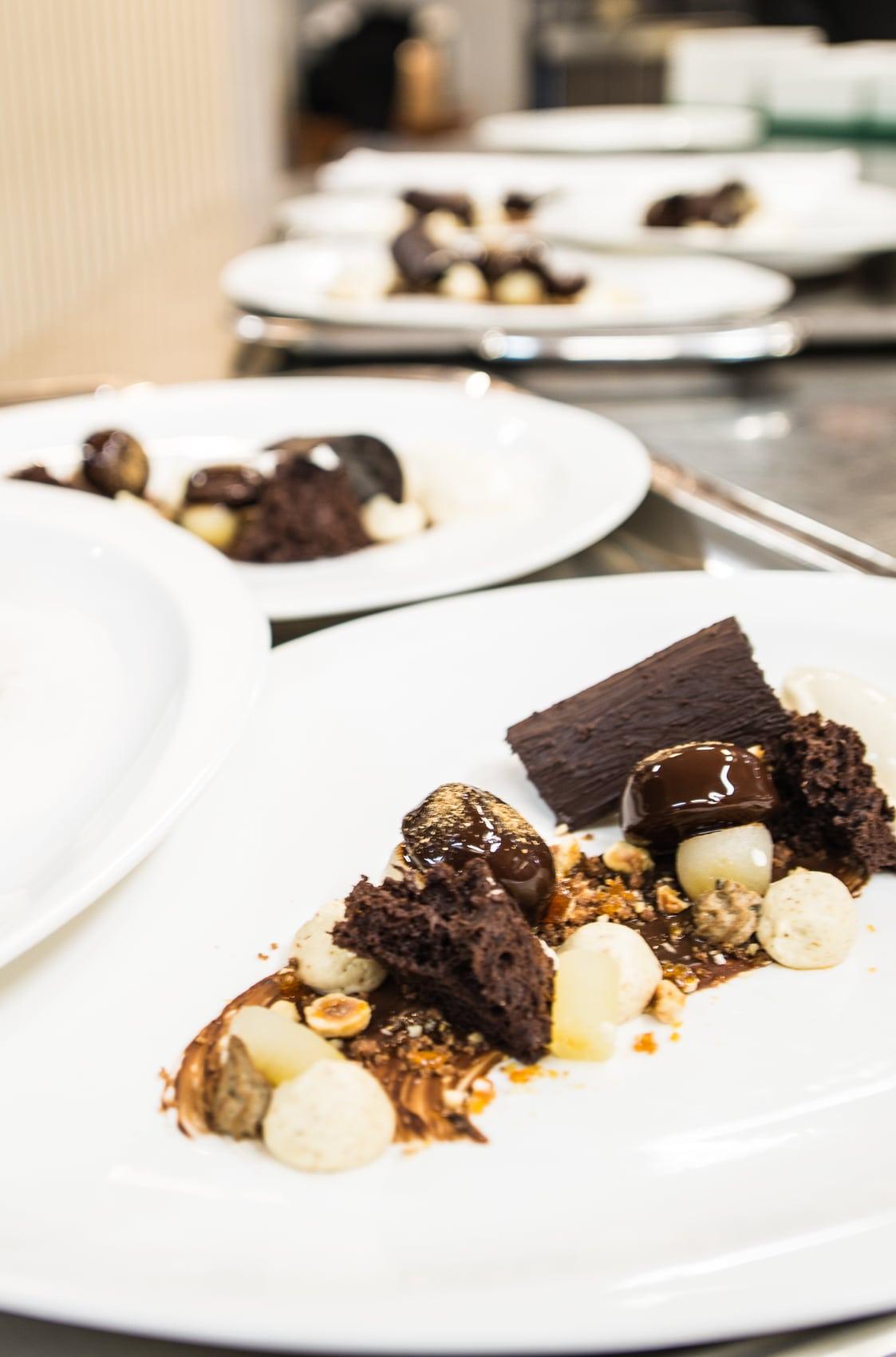 Ecole hoteliere le castel dijon clement bonvalot 27 - Cours de cuisine dijon ...