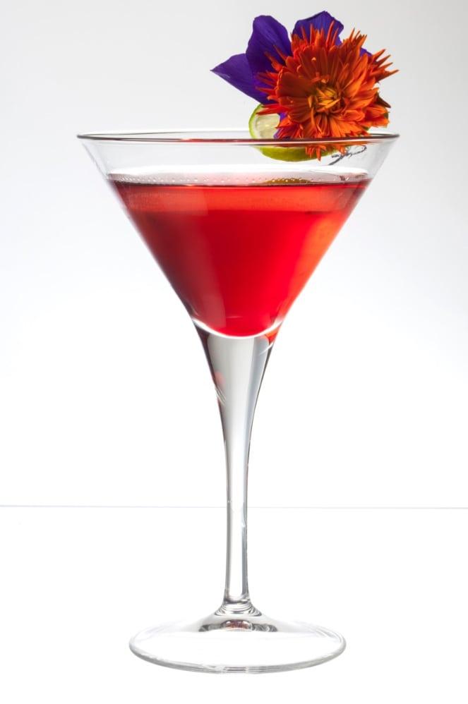 Florissimo: tous les soirs, c'est cocktail et Cassis de Dijon