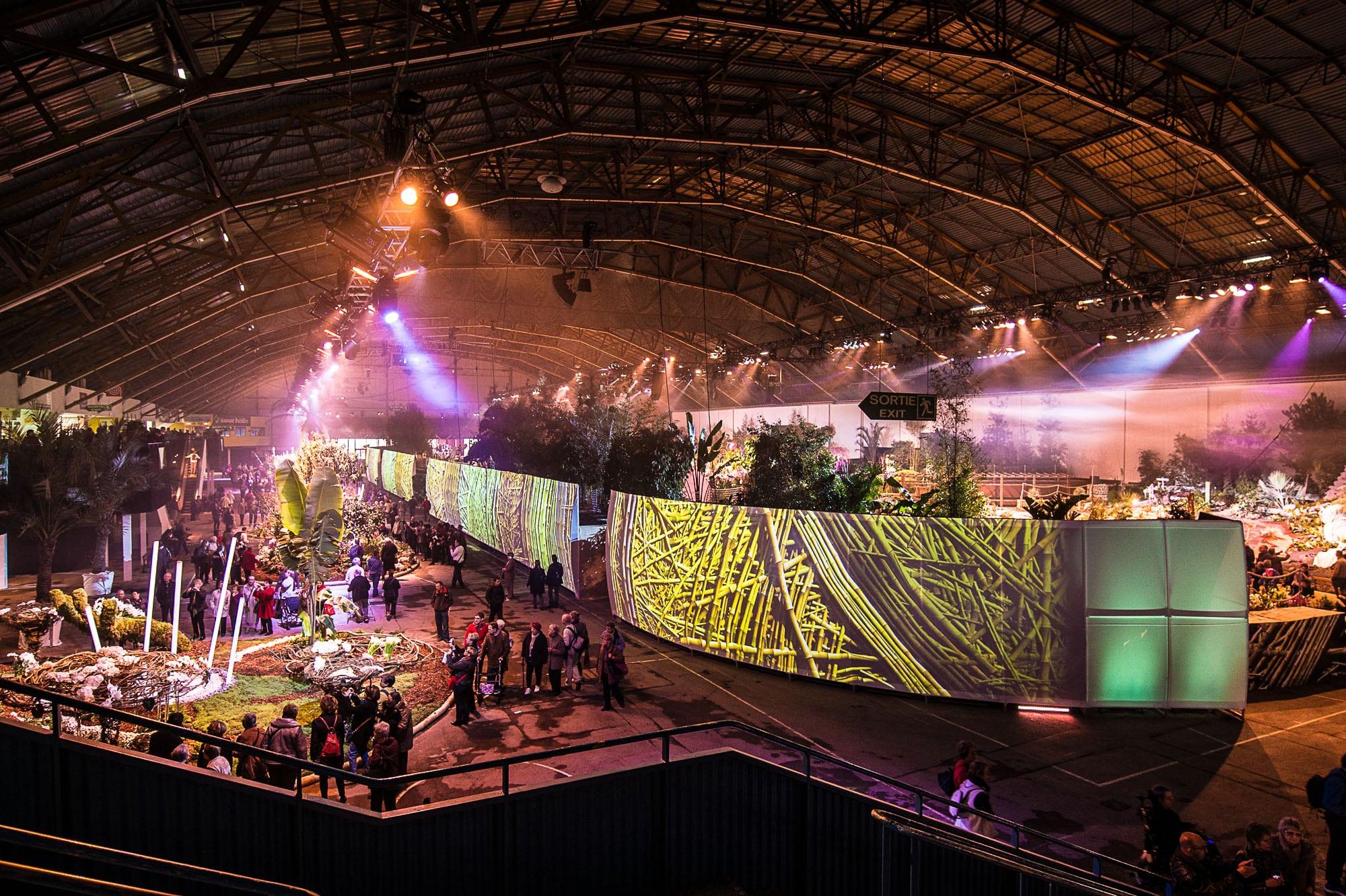Florissimo : les jardins du monde vont envahir Dijon