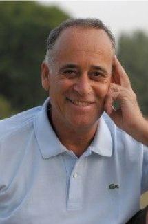 Sylvain Augier, président de la deuxième Paulée de Beaune
