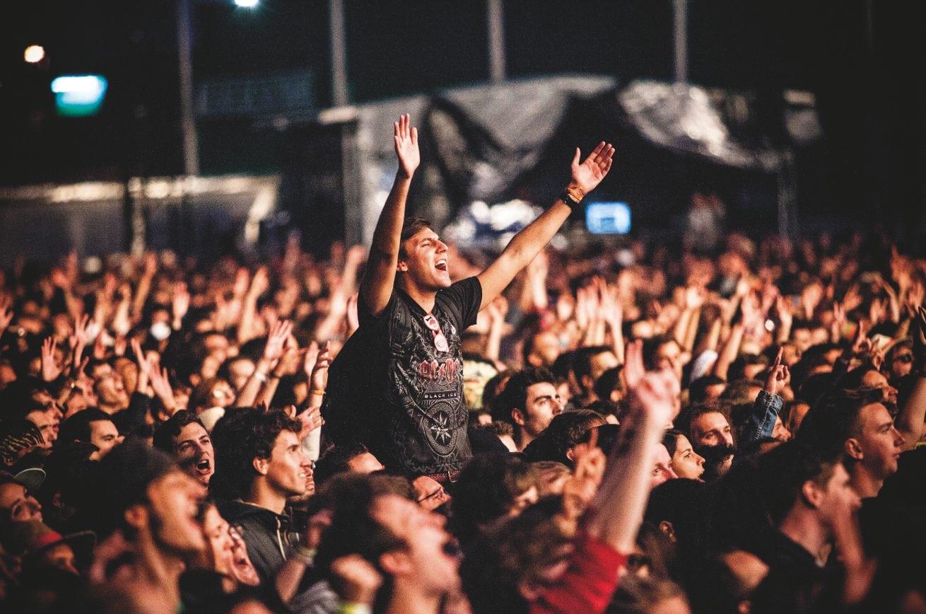L'an II de l'Œno Music Festival