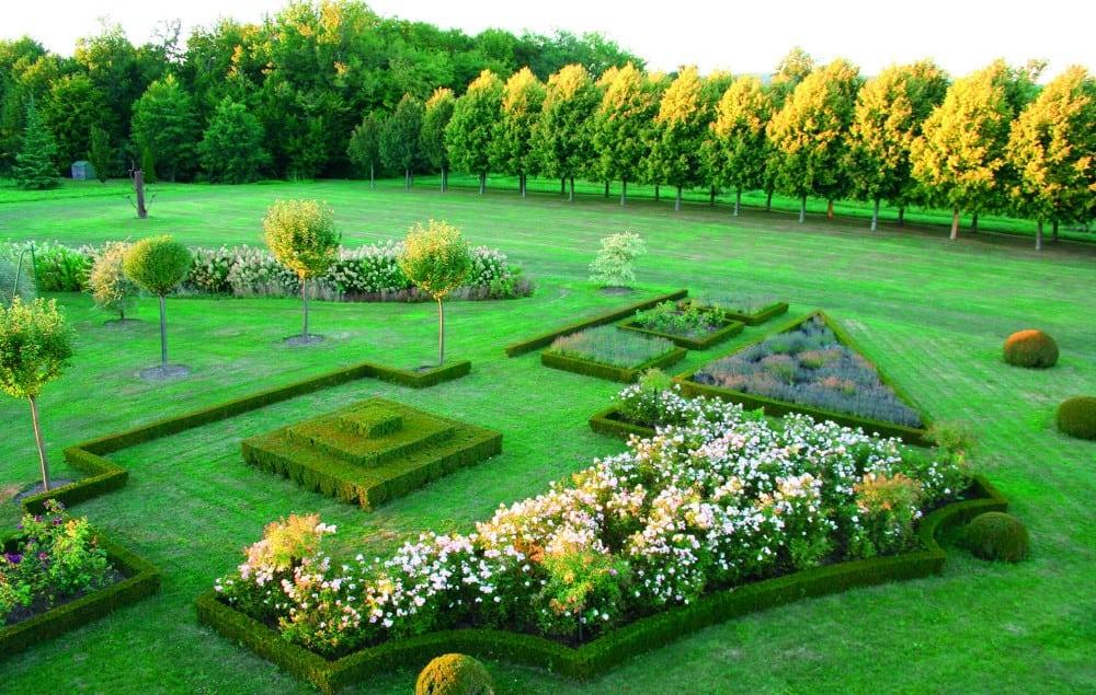 Des jardins secrets aux secrets de jardins