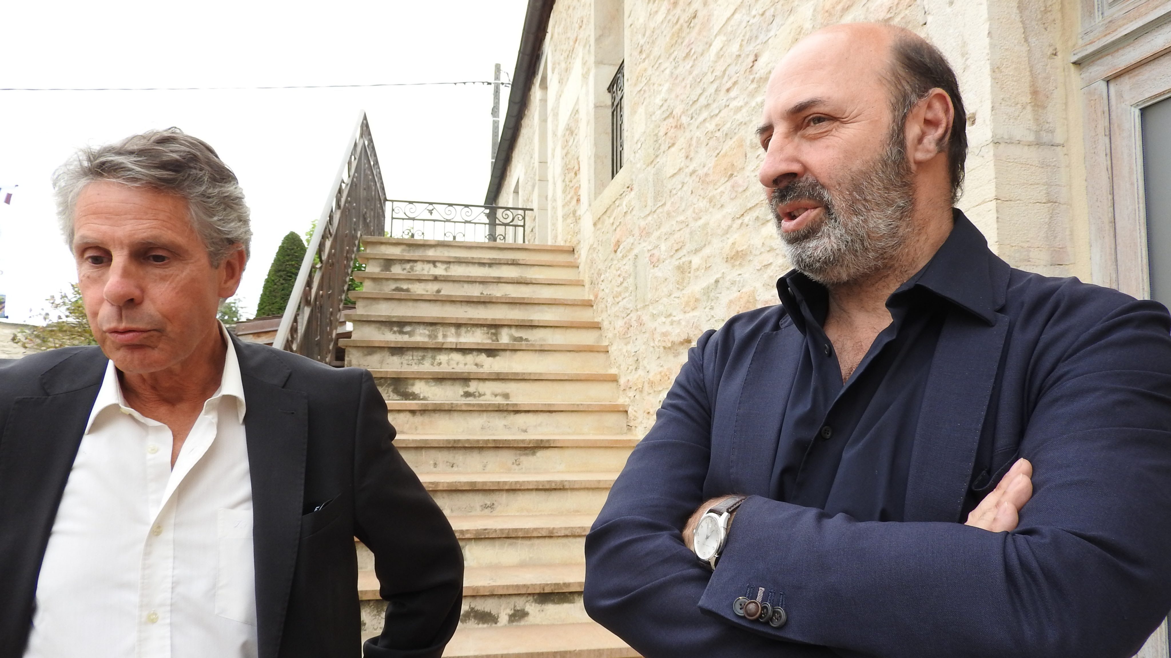 Klapisch fera-t-il le premier bon film sur la Bourgogne viticole?