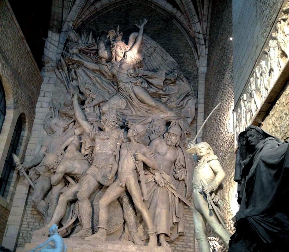 Visiter les musées de Dijon au frais (de la princesse)