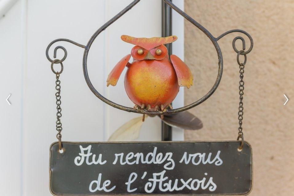 Au Rendez-vous de l'Auxois, un bonheur de gîte