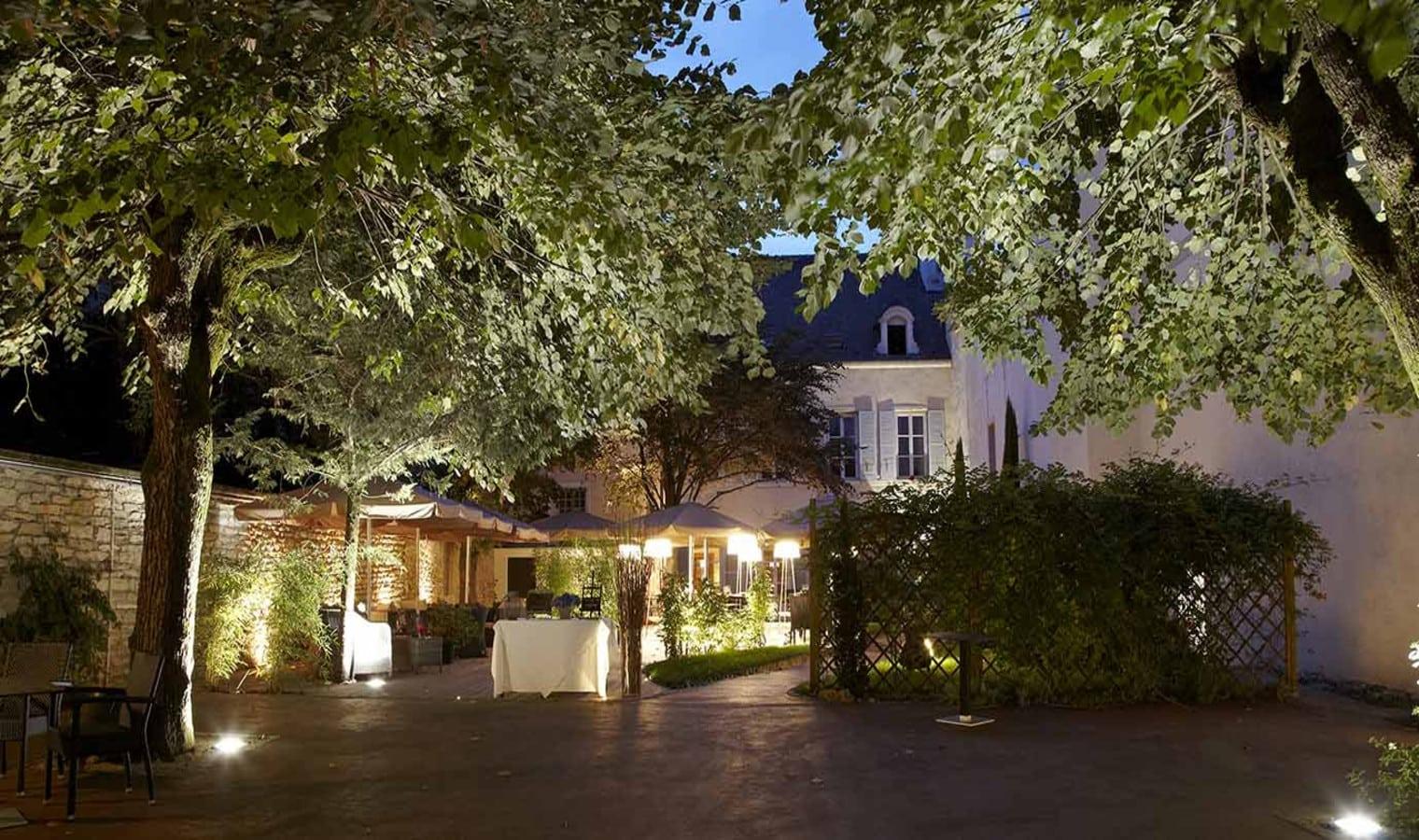 Fanstastic Picnic Chez Philippe Le Bon