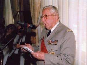 Natif de Beaune, le général Combette n'est plus