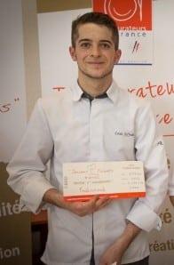 Objectif Top Chef en Bourgogne: Louis témoigne