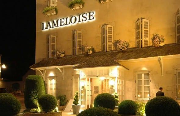 Trip advisor: Lameloise poursuit la course en tête