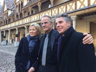480000 euros: les attentats de Paris font exploser la Vente des Hospices de Beaune