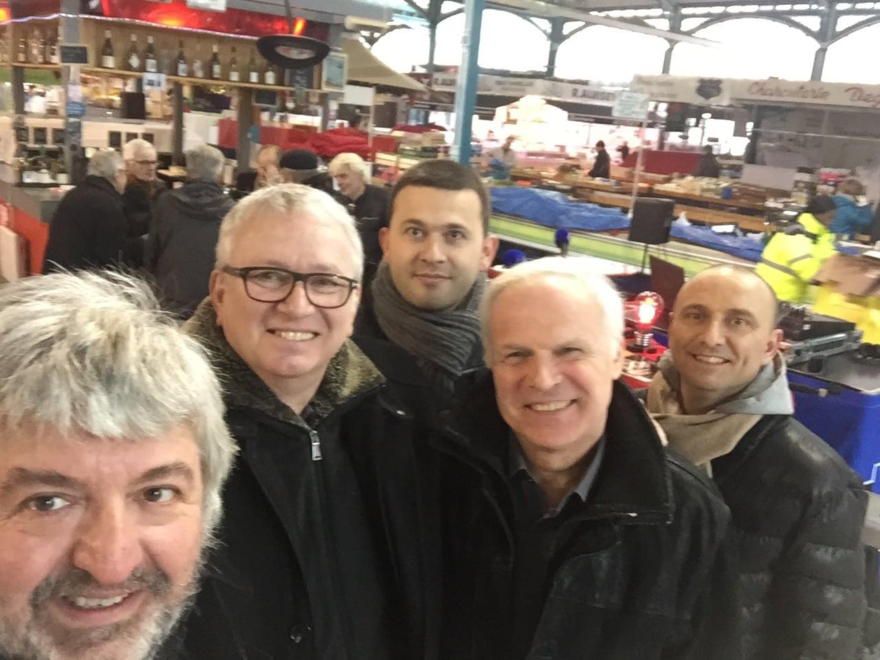 France Bleu Bourgogne: le Café des bourrus au secours des «zincs»