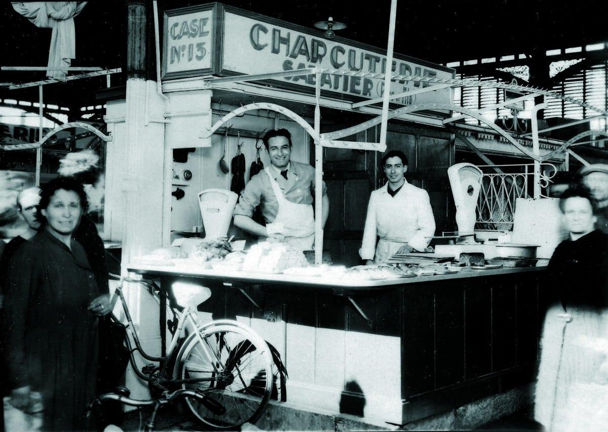 Histoire: Sabatier, morceaux de choix