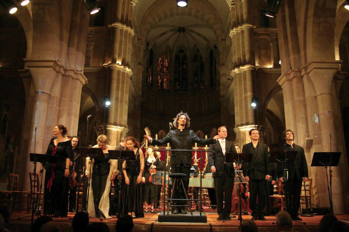 Bourgogne, quelques festivals pour l'été