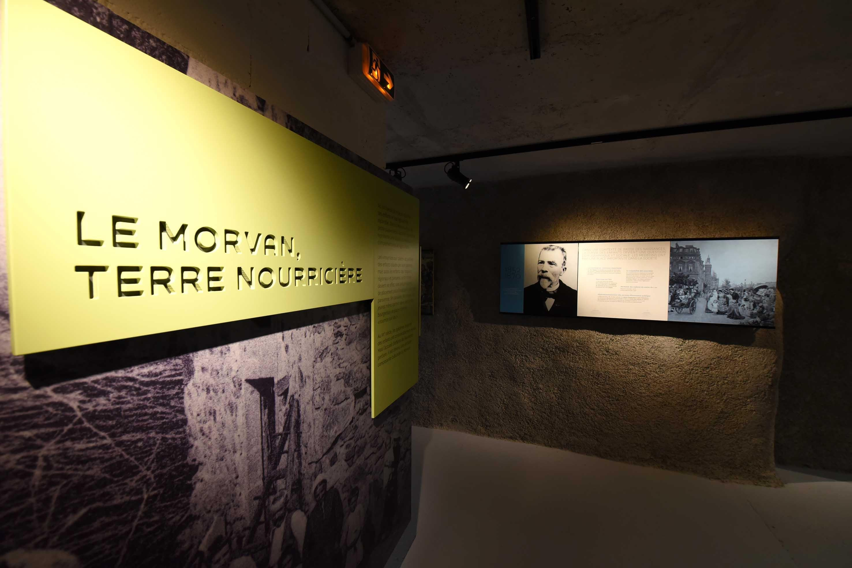 Alligny-en-Morvan et le culte des «nounous» (vidéo)