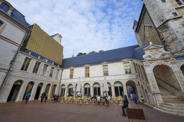 Le Musée des Beaux-Arts de Dijon rouvrira le 3 juin