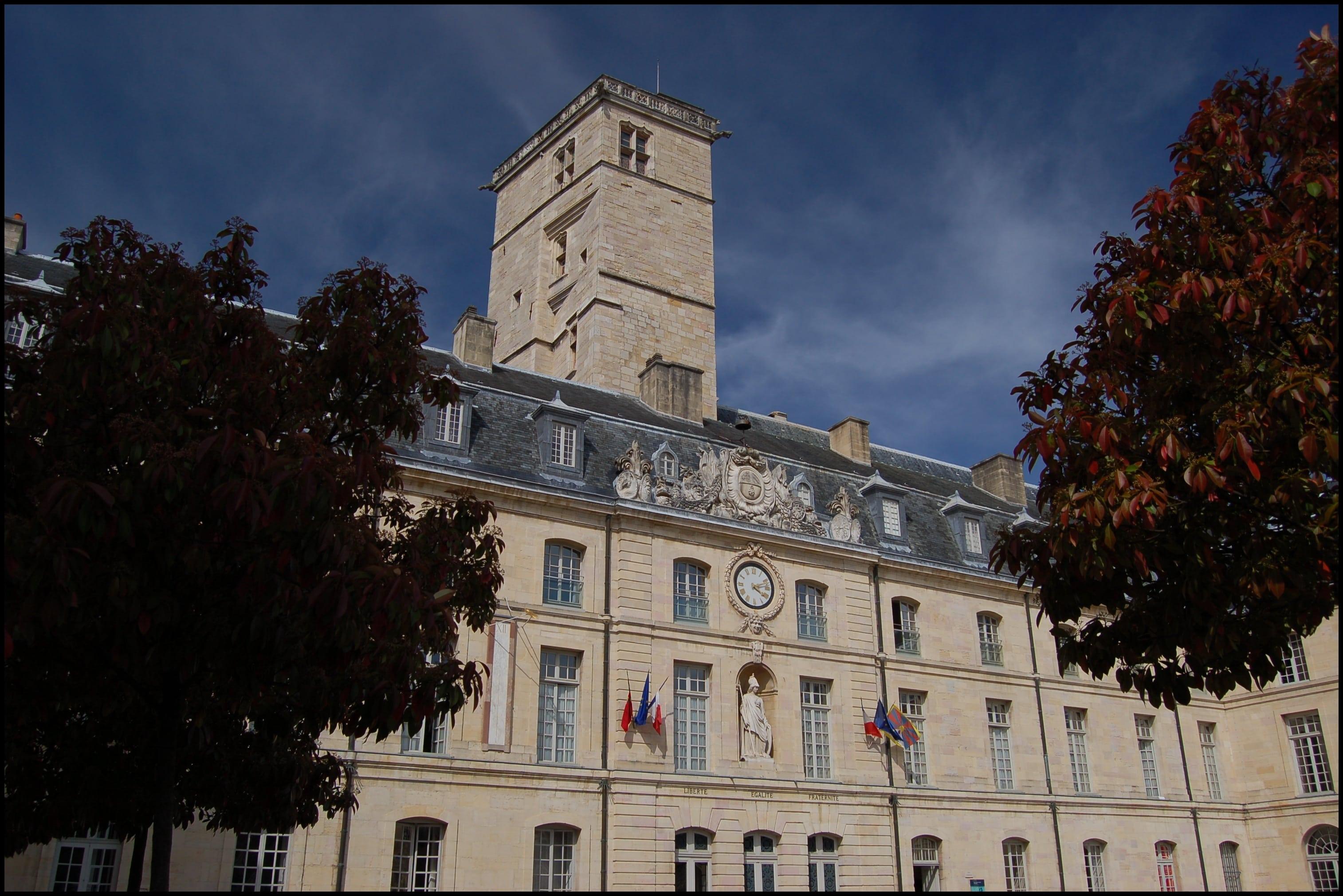 Un (gl)amour de Dijon en 10 étapes