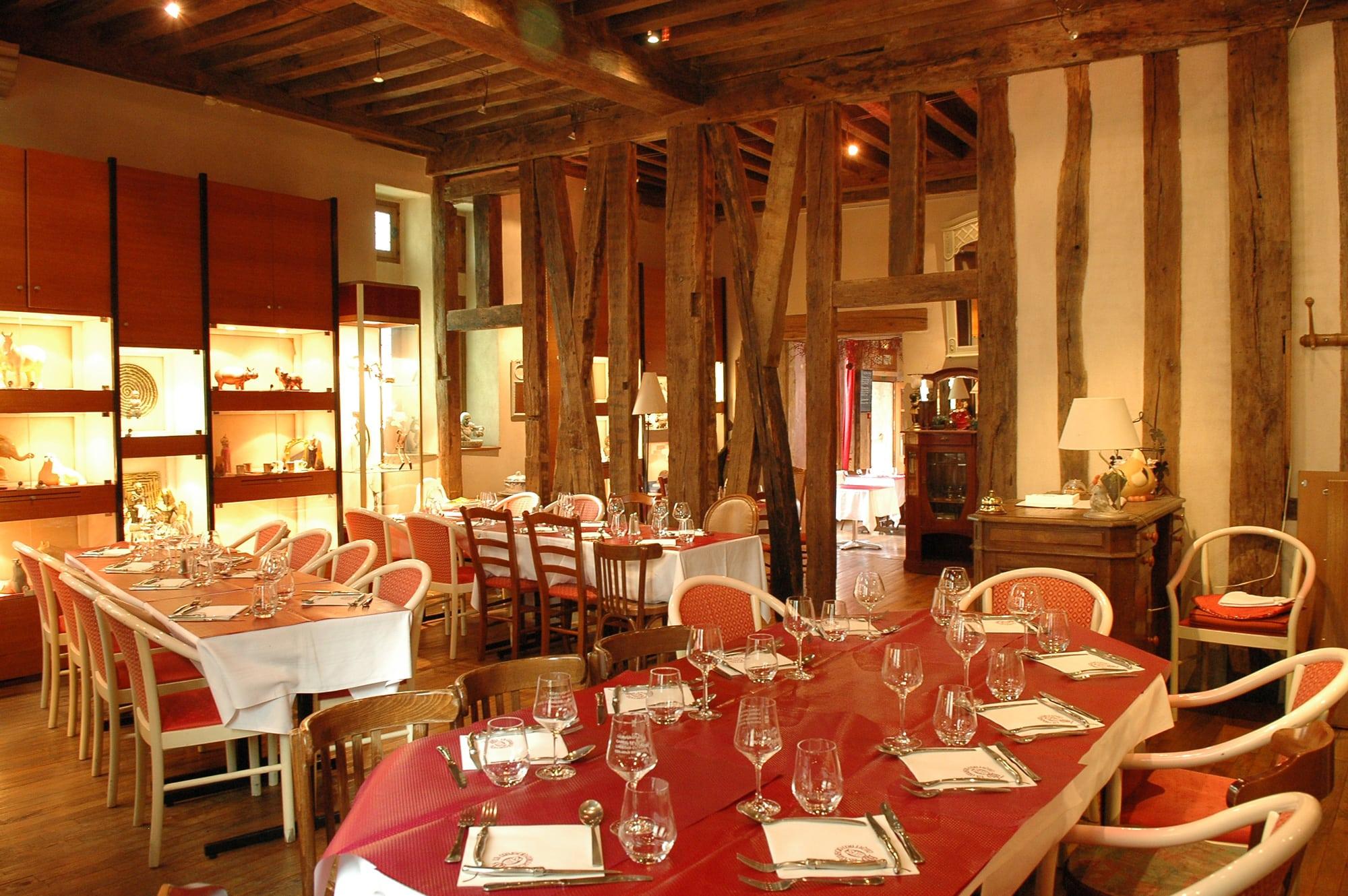La maison Millière, belle doyenne dijonnaise