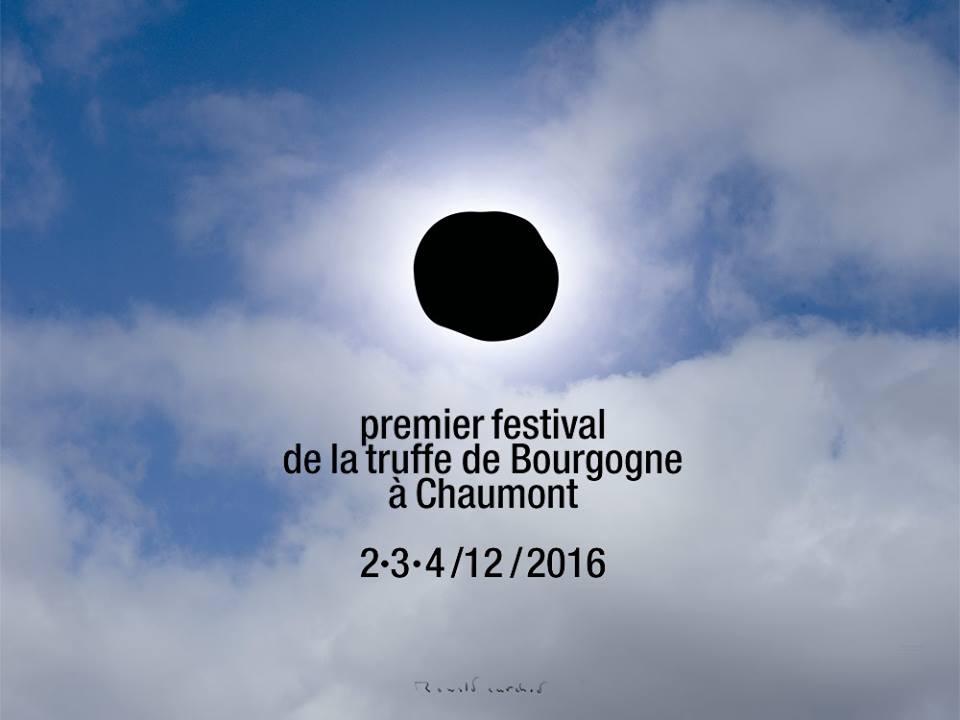 À Chaumont, le festival qui remet la truffe de Bourgogne au milieu du village