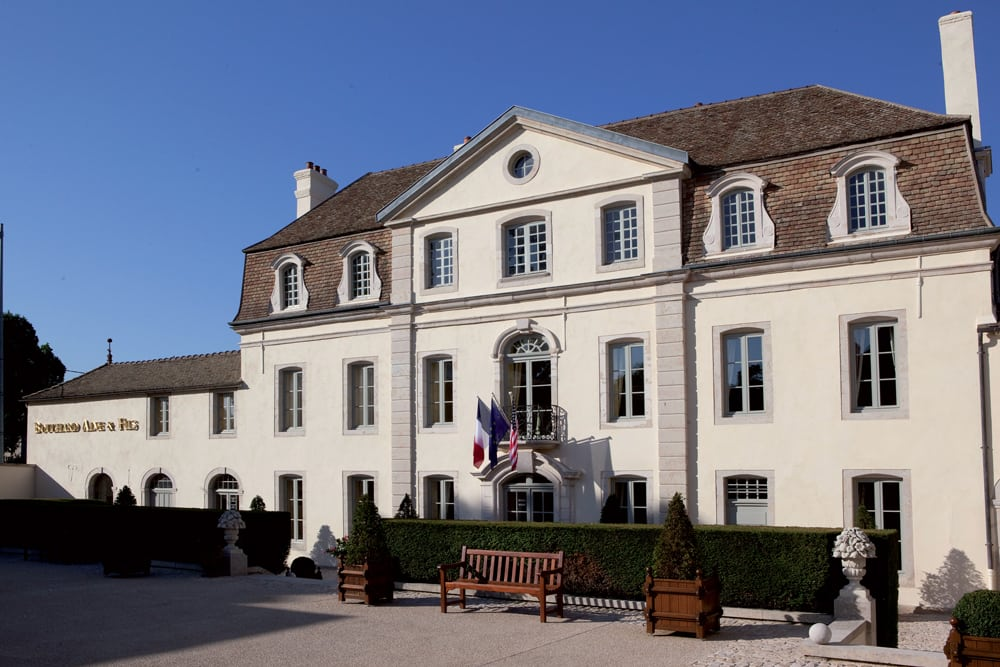 Pour la Vente des vins, Bouchard Ainé & Fils épice les bourgognes