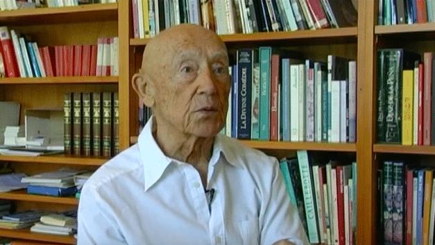 L'éditeur dijonnais Louis Faton n'est plus