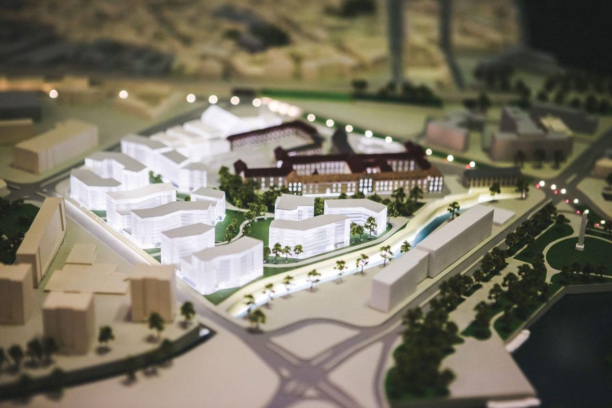 Pras, Hilton, Hollande… La Cité de la gastronomie dresse sa grande table