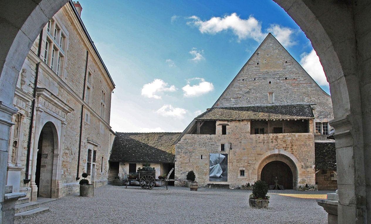 Un été culturel au Château du Clos de Vougeot