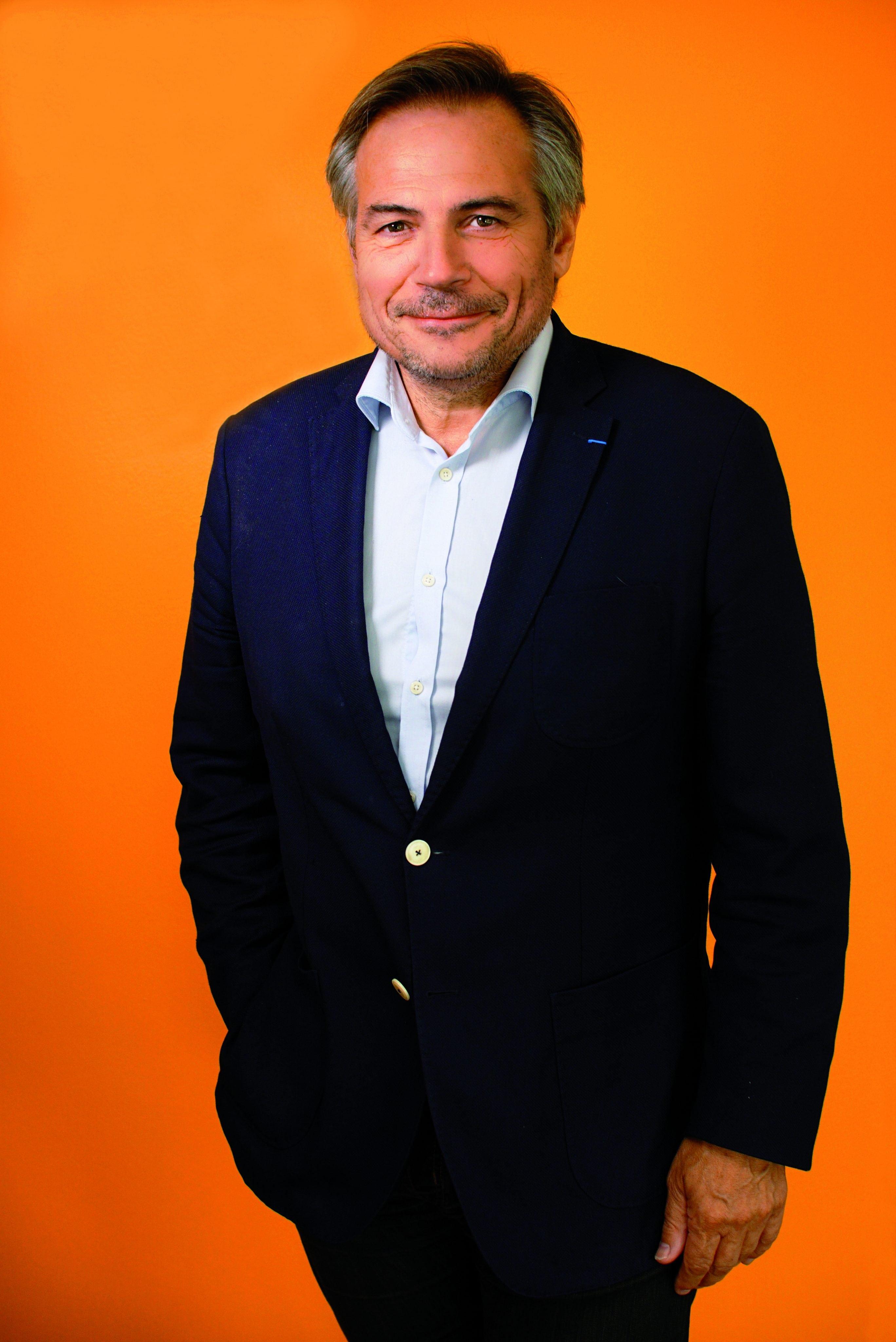 Pascal Gautheron ou la reconnaissance d'un «ventre jaune»