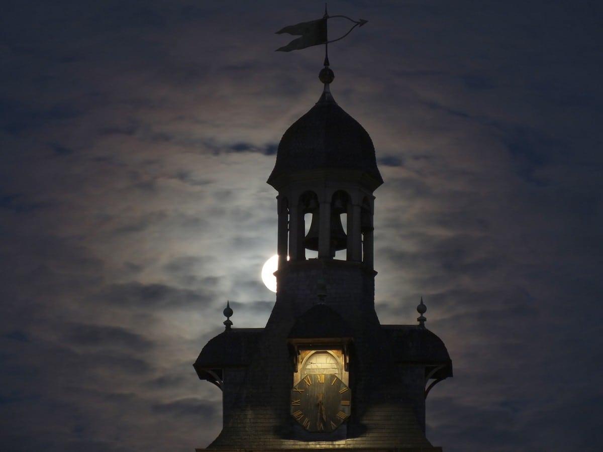 7 juillet, jour de gloire du beffroi de Nuits-Saint-Georges