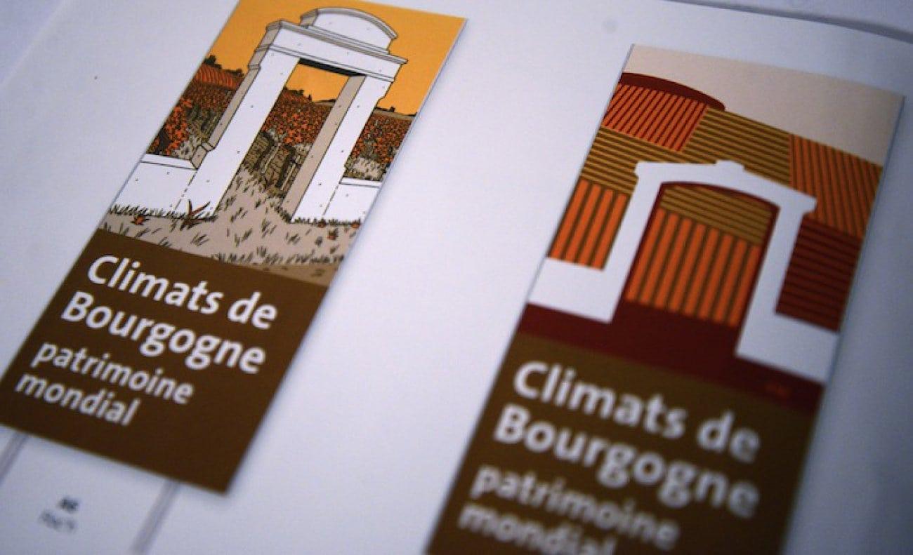 Climats de Bourgogne : le panneau de la discorde (mis à jour)