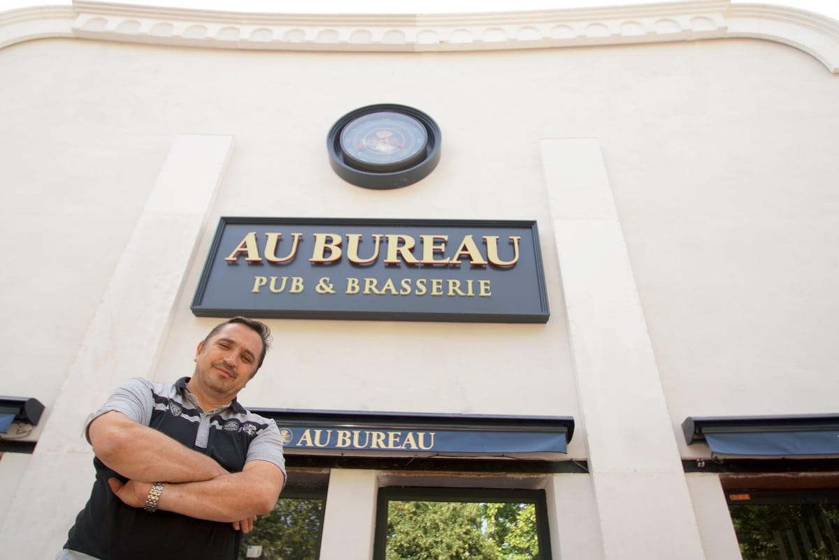 Au Bureau ouvre bientôt place de la République pour de délicieuses séances