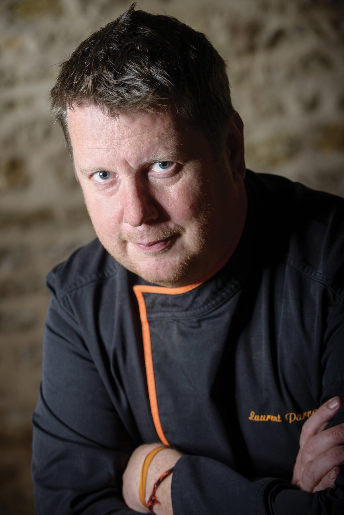Laurent Parra, chef du Conty à Beaune : « On devient cuisiniers itinérants »